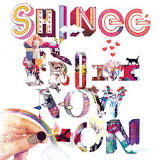 SHINee, SHINee THE BEST FROM NOW ON, 朝日新聞