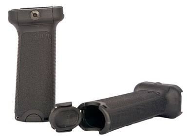 Bravo Company BCM Gunfighter Vertical Grip - Black
