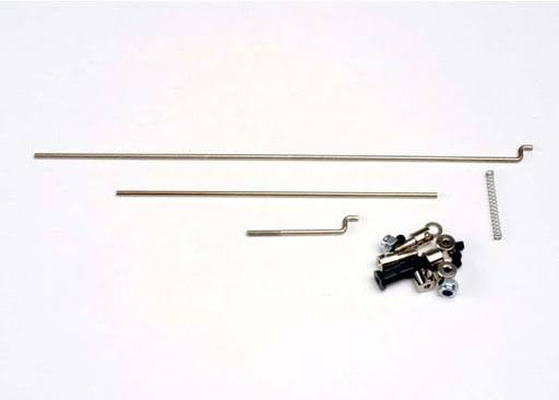 Traxxas Slide Carb Linkage Set