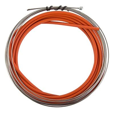 Clarks Sport Gear Cable Kit - Orange, Stainless Steel