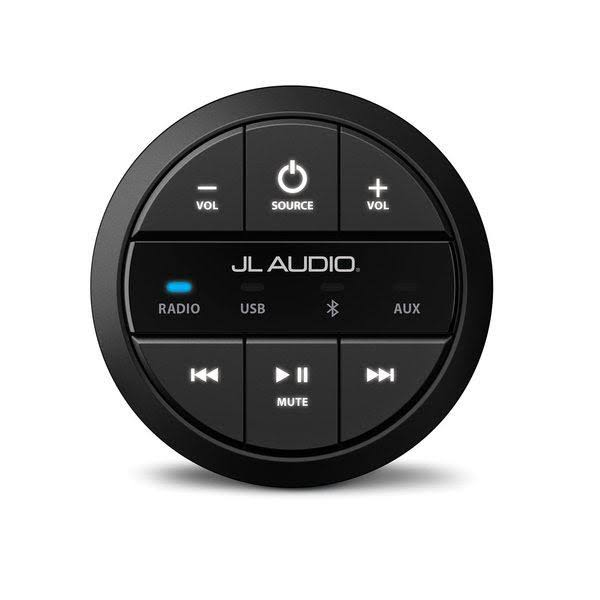 JL Audio 99921 Black Wired Remote Controller
