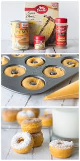 Cake Mix And Pumpkin by 25 Best Spice Cake Mix Recipes Ideas On Pinterest Cobbler