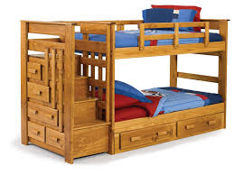 bedroom sets bunk beds used with stairs bed designs plan
