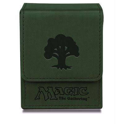 The Gathering Magic Mana Flip Box - Green