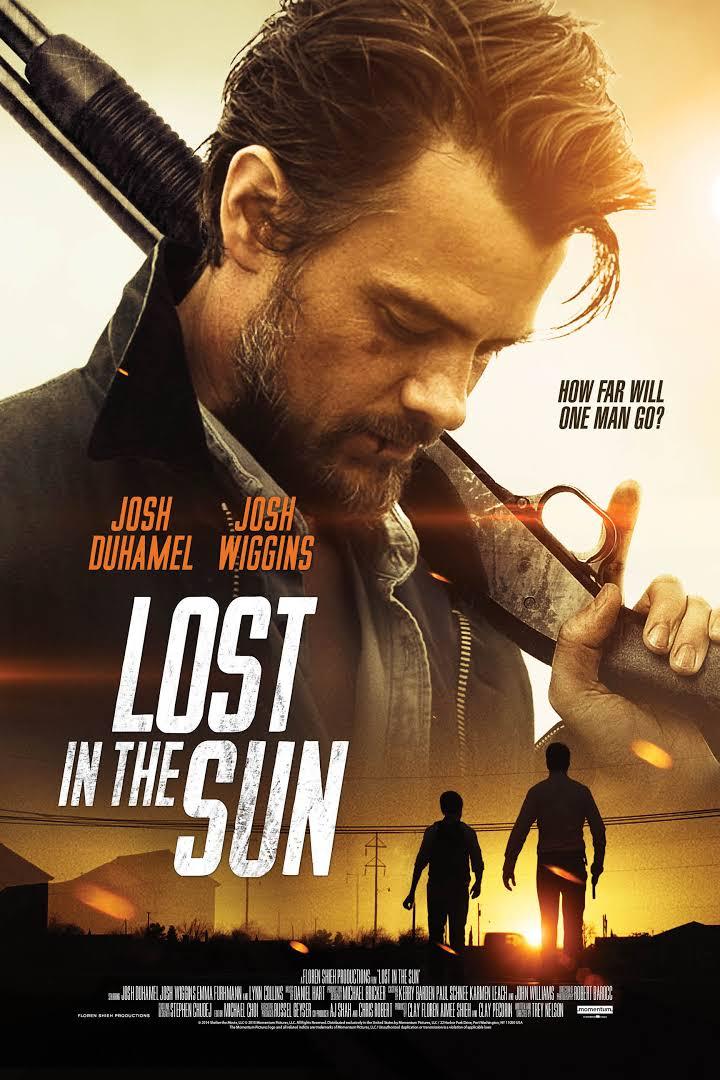 Lost in the Sun-Lost in the Sun
