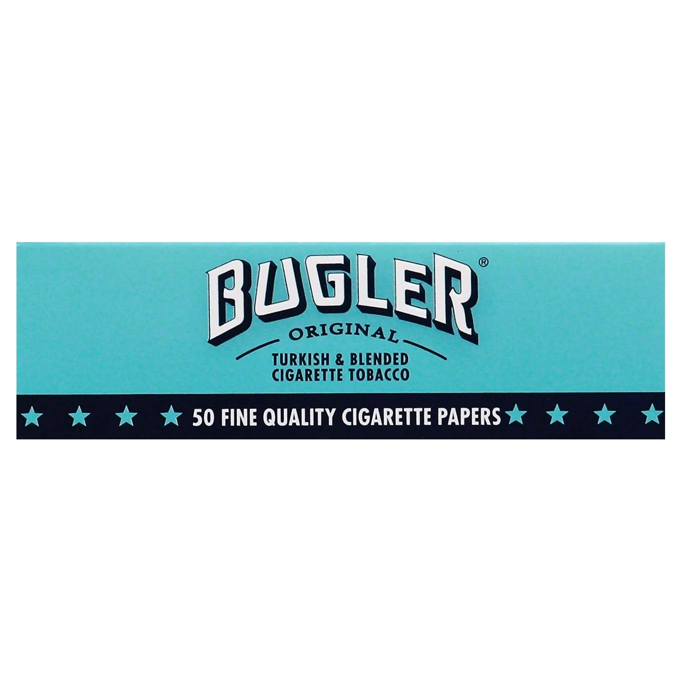 Bugler Cigarette Papers - 50 papers