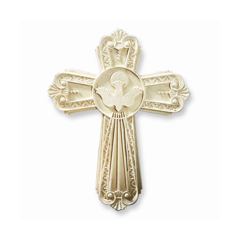 Faithworks Gs251 Tomaso Gift Boxed Cross, Confirmation