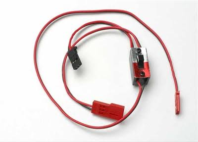 Traxxas Wiring harness for RX Power Pack