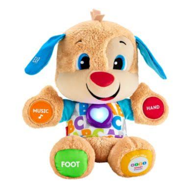FisherPrice Laugh and Learn Smart Stages Puppy Toys