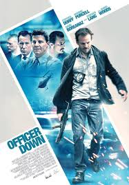 Officer Down-Officer Down