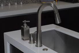 Installing Plug Mold Under Cabinets by Enzy Living White U0026 Wenge Modern Kitchen Remodel
