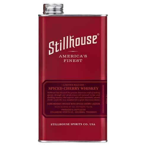 Stillhouse Spiced Cherry Whiskey 750ml