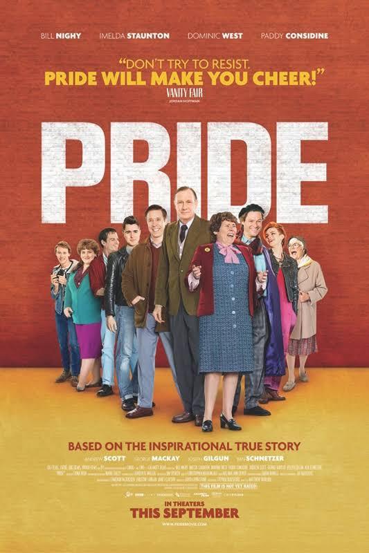 Pride-Pride