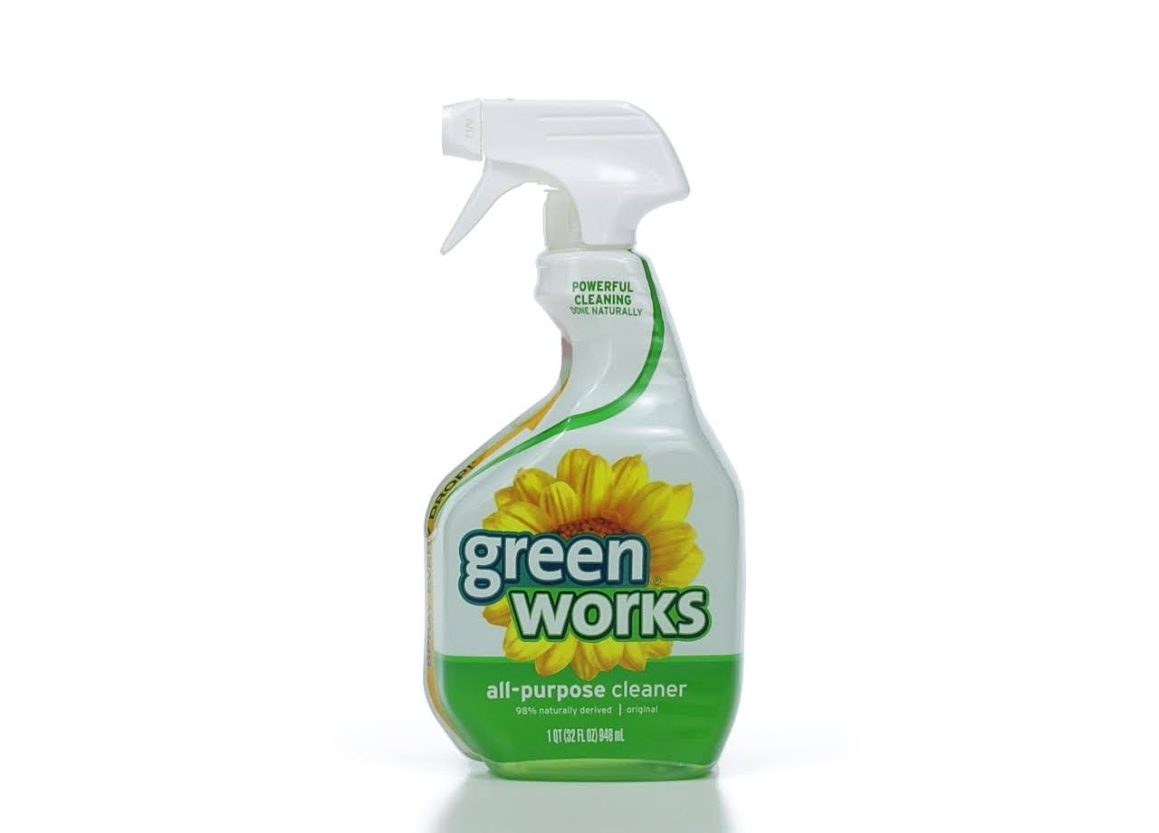 Green Works All Purpose Cleaner - 948ml
