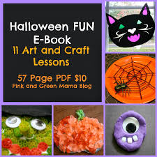 Childrens Halloween Books Pdf by Pink And Green Mama Shop Lesson Plans Ebooks