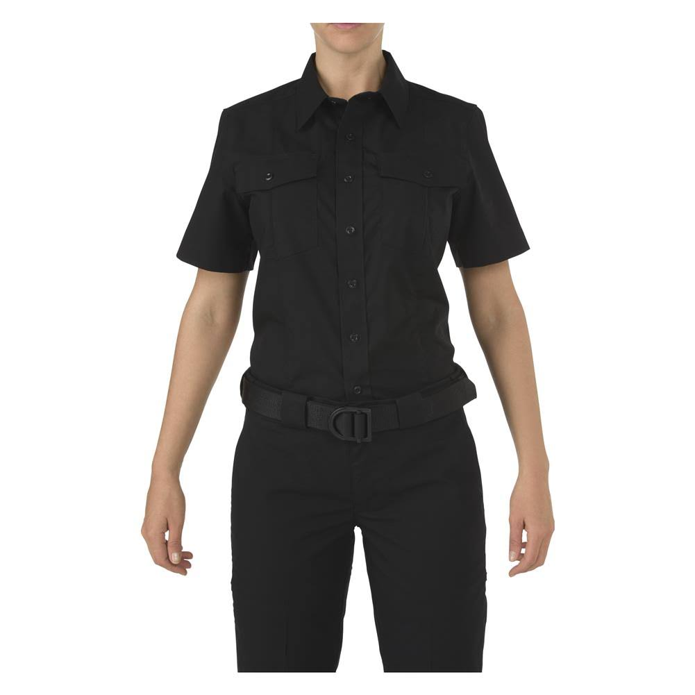 5.11 Tactical Women's Stryke PDU Patrol Class A Shirt - Short Sleeve