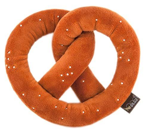 P.L.A.Y - International Classic Pretzel Dog Toy