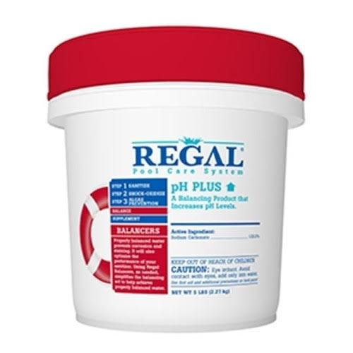 Regal 12001587 5 lbs PH Plus Balancer 4 per Case