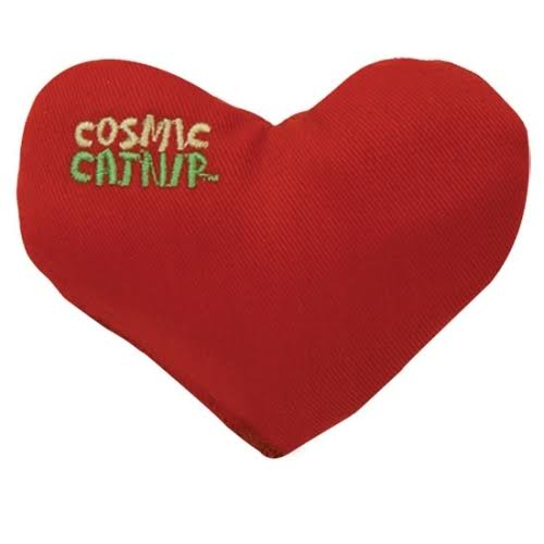 Our Pets Heart Cosmic Catnip