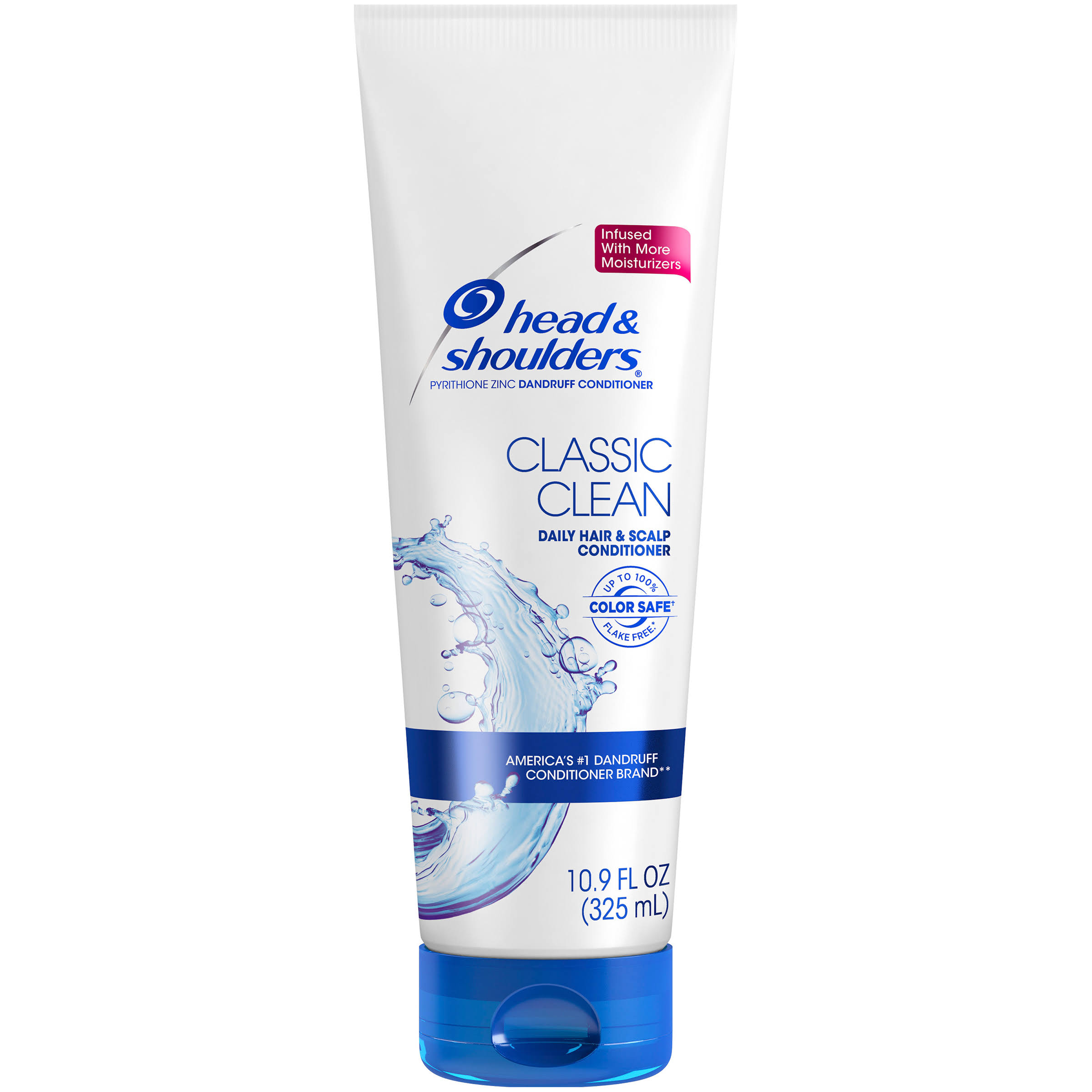 Head & Shoulders Classic Clean Anti-Dandruff Conditioner - 10.9 fl oz