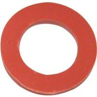 Danco Synthetic Rubber Washer - Red, 3/4""