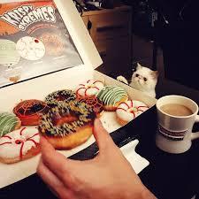 Krispy Kreme Halloween Donuts Calories by Doughnut On Topsy One
