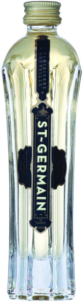 ST Germain Elderflower Liqueur 50 ml
