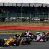 ニコ・ヒュルケンベルグ, イギリスグランプリ, ルノー, 2017年のF1世界選手権, フォース・インディア, フェルナンド・アロンソ, マクラーレン, ルノーF1, ジョリオン・パーマー