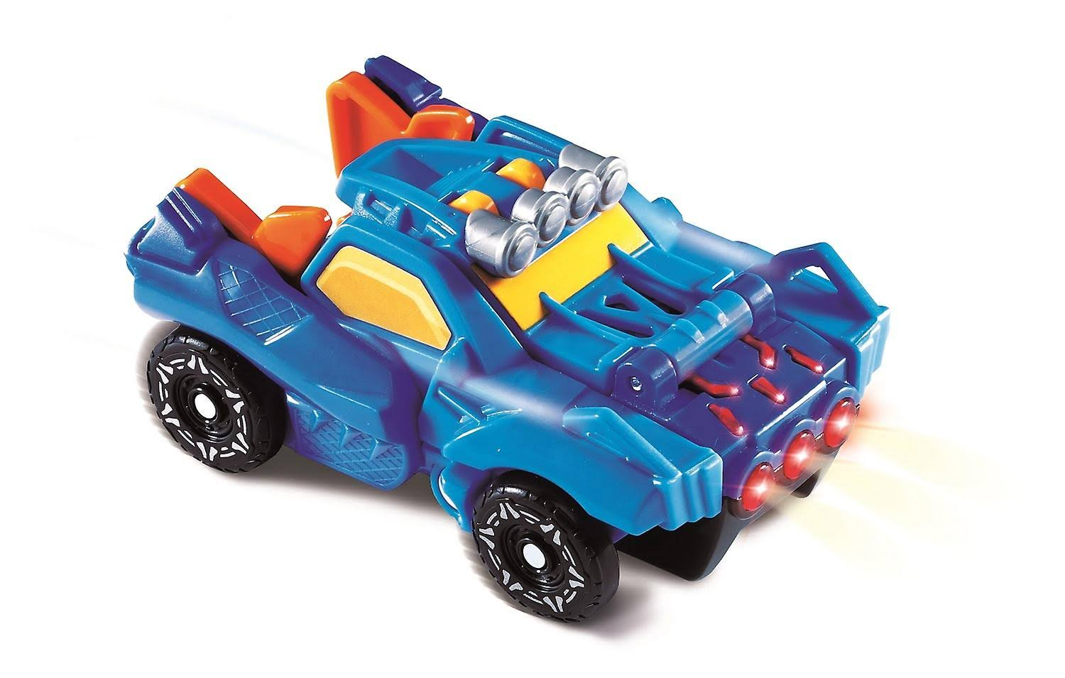 VTech Switch and Go Slam the Stegosaurus Toy