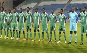 What Mexico Match Means To Us – Super Eagles