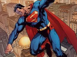 Superman#1 il nuovo fumetto cambierà look al supereroe