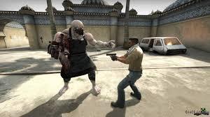 Killing Floor Scrake Hitbox by Scrake Server Side Players Counter Strike Global Offensive