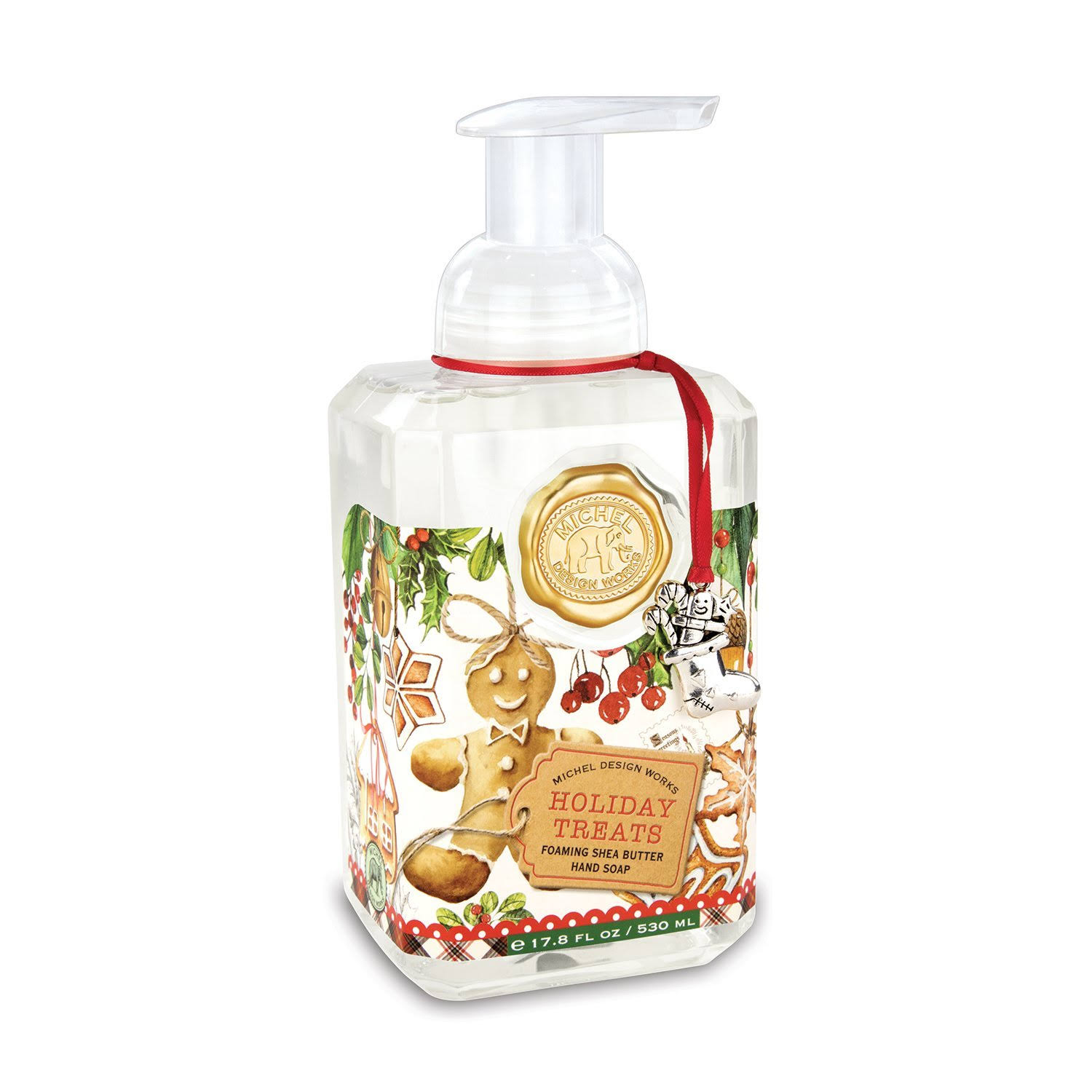Michel Design Works Scented­ Foaming Hand Soap - Holiday­ Treats