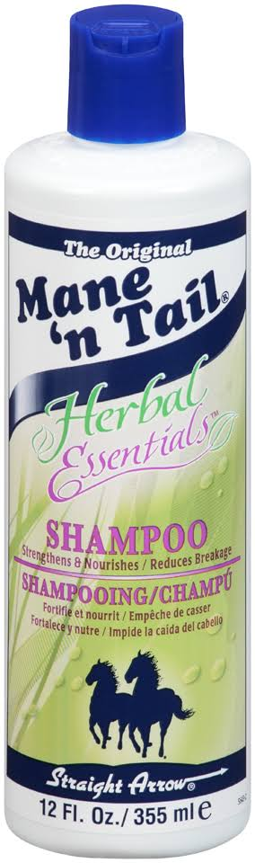 Mane 'n Tail the Original Herbal Essentials Shampoo - 355ml