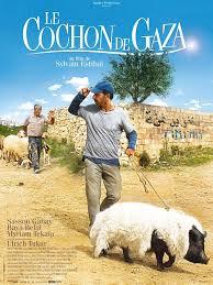 Le cochon de Gaza streaming vf