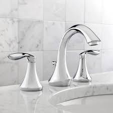 Moen Hands Free Lavatory Faucet by Bathroom Moen Bathroom Shower Faucets Moen Widespread Lavatory
