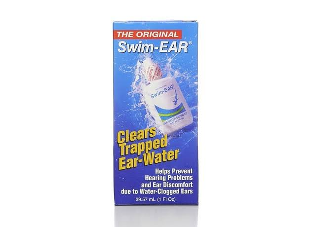 Swim-Ear Ear Drying Aid - 29.57ml