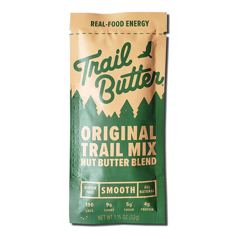 Bogg's Trail Butter - 1.15 oz pouch