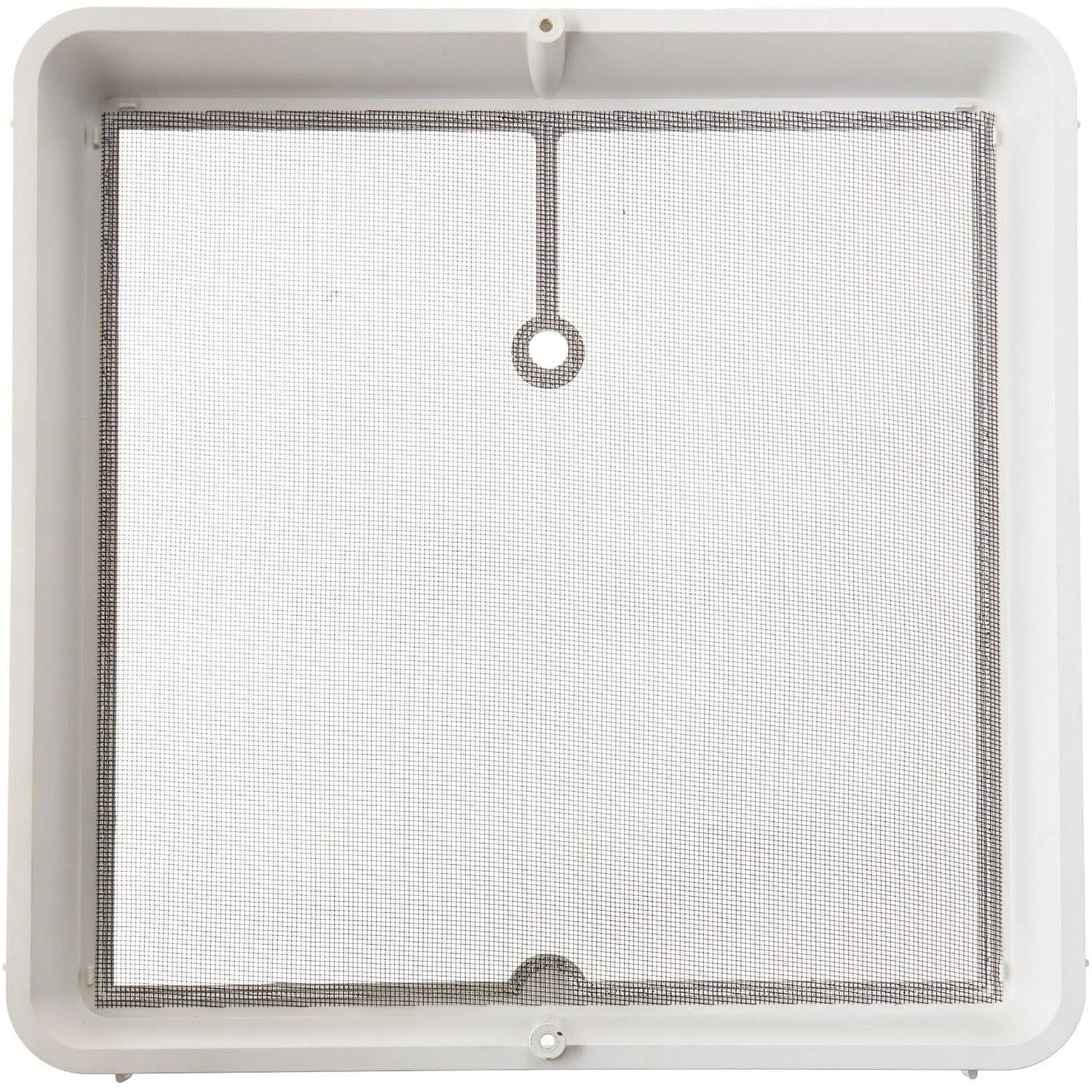 "Heng's 90106-C1 Roof Vent Screen Frame, 14"" x 14"""