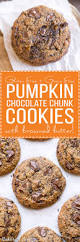 Pumpkin Spice Snickerdoodles Pinterest by Pumpkin Chocolate Chunk Cookies Gluten Free Grain Free Bakerita