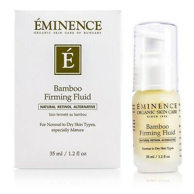 Eminence Bamboo Firming Fluid - 35ml, for Normal to Dry Skin