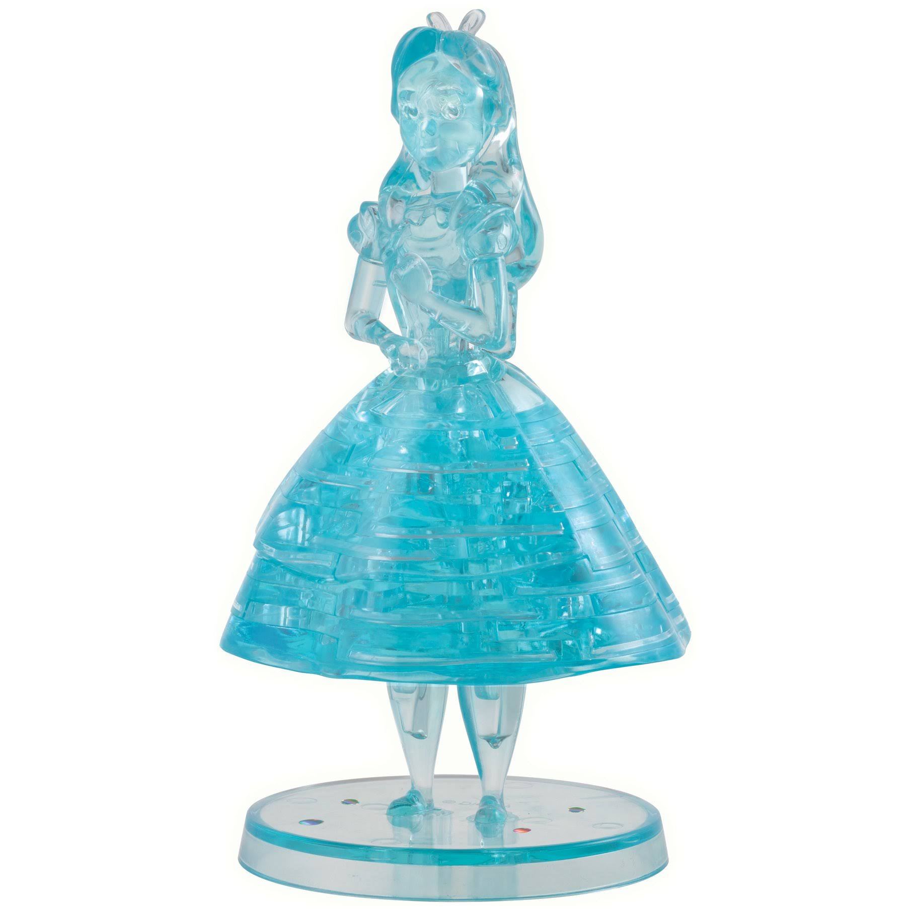 3D Crystal Disney Puzzle Alice