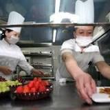 飲食店, 中華人民共和国, 北京市, 甘粛省