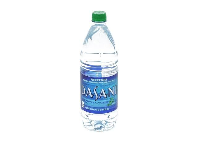 Dasani Purified Water - 1L