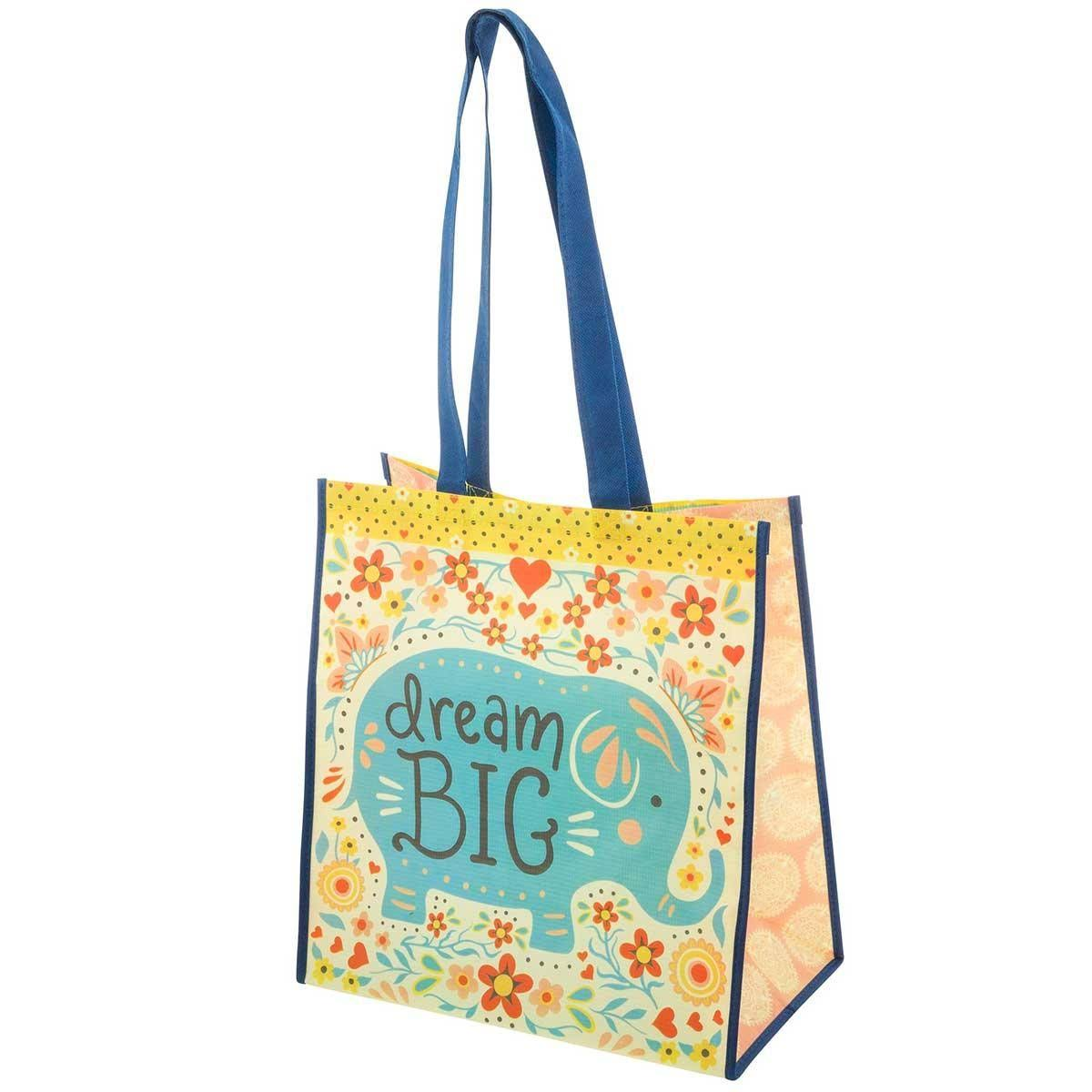 Karma Gifts Large Gift Bag, Dream Big