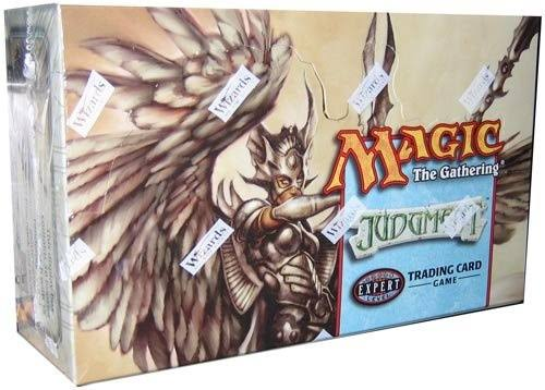 Magic The Gathering Judgment Booster Box Trading Cards - 36pk