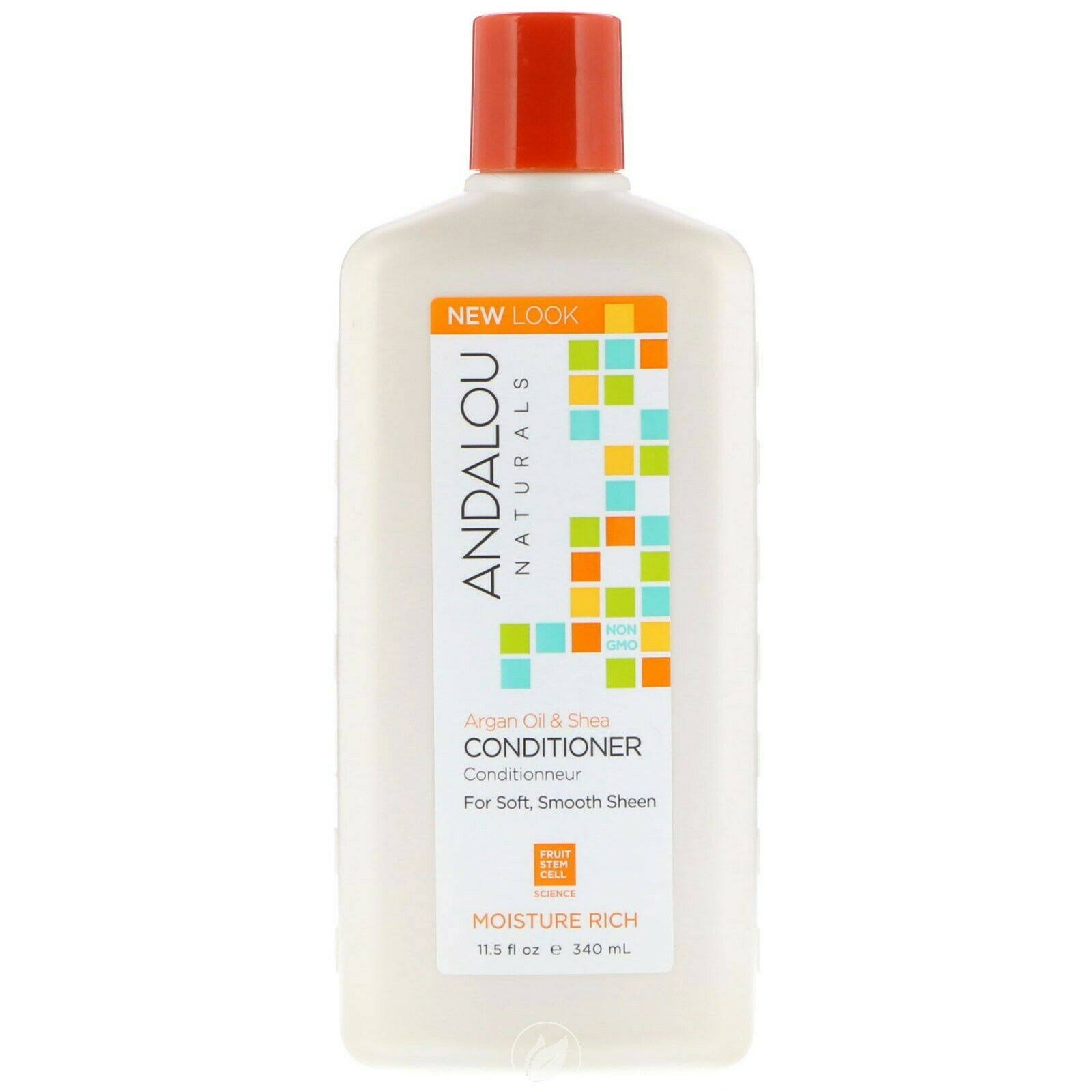 Andalou Naturals Moisture Rich Conditioner