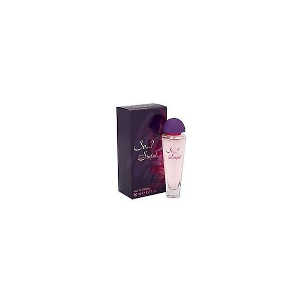 So...? Sinful EDT 30ml