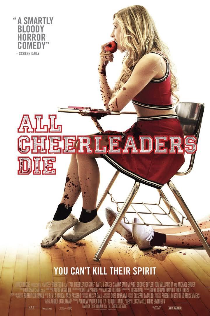 All Cheerleaders Die-All Cheerleaders Die