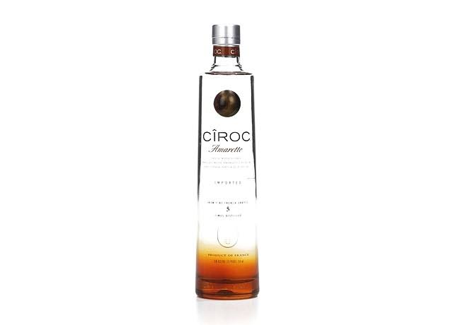 Ciroc Amaretto Vodka - 750ml